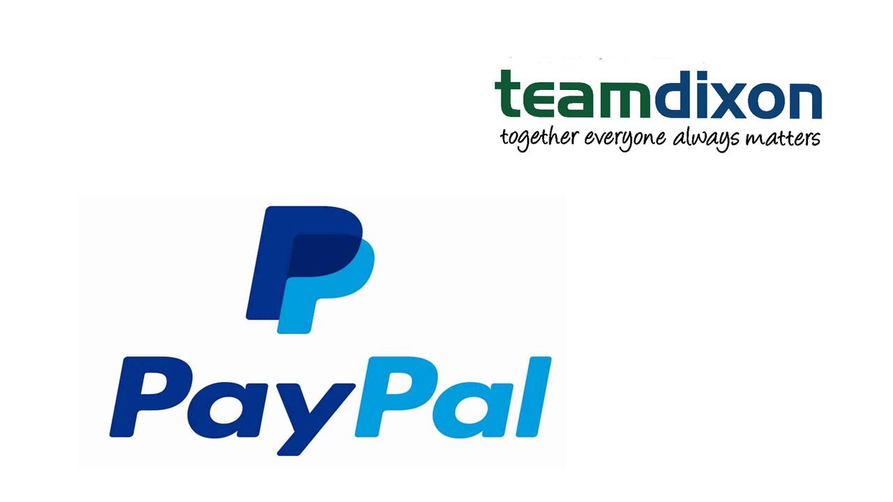 PayPalandLogo