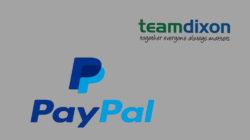 PayPalandLogoGrey
